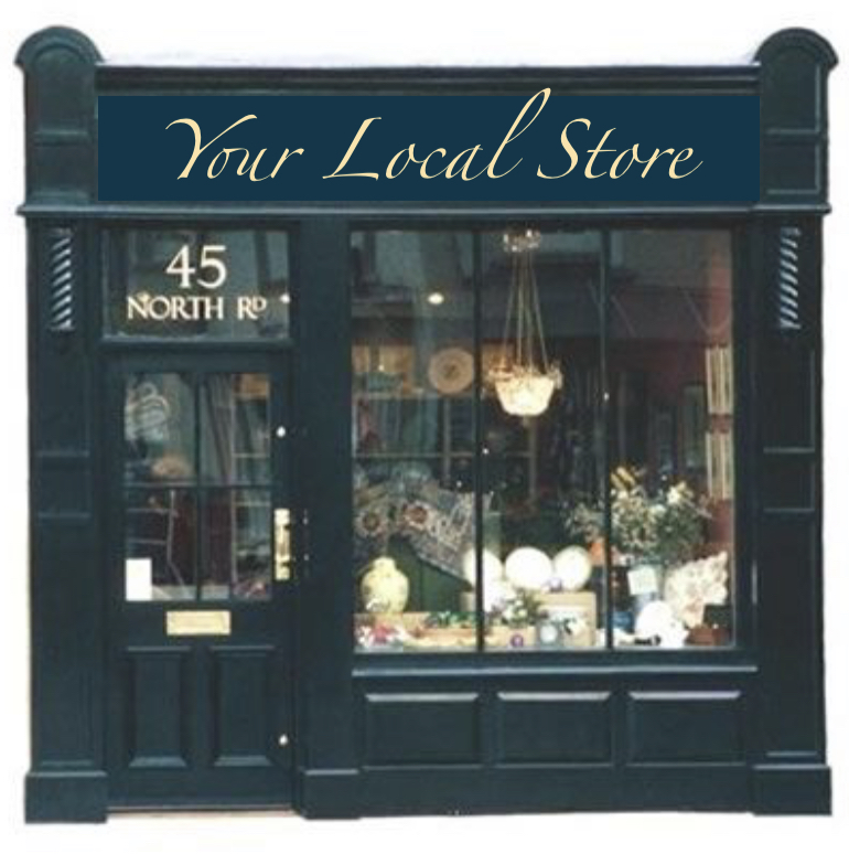 Support Your Independent Local Businesses